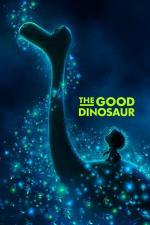 Film Hodný dinosaurus (The Good Dinosaur) 2015 online ke shlédnutí