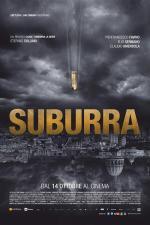 Film Suburra (Suburra) 2015 online ke shlédnutí