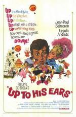 Film Muž z Hongkongu (Up to His Ears) 1965 online ke shlédnutí