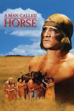 Film Muž, kterému říkali Kůň (A Man Called Horse) 1969 online ke shlédnutí