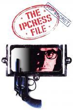 Film Agent Palmer: Případ Ipcress (The Ipcress File) 1965 online ke shlédnutí