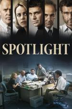 Film Spotlight (Spotlight) 2015 online ke shlédnutí