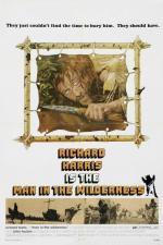 Film Muž v divočině (Man in the Wilderness) 1971 online ke shlédnutí