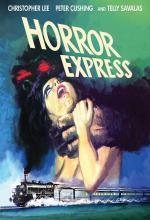 Film Expres hrůzy (Horror Express) 1972 online ke shlédnutí