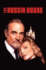 Film Ruský dům (The Russia House) 1990 online ke shlédnutí