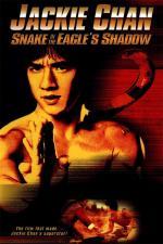 Film Škola hada (Snake in the Eagle's Shadow) 1978 online ke shlédnutí