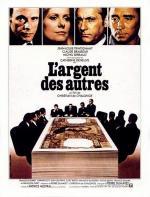 Film Peníze těch druhých (L'argent des autres) 1978 online ke shlédnutí