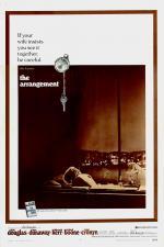 Film Tichá dohoda (The Arrangement) 1969 online ke shlédnutí