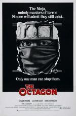 Film Osmiúhelník (The Octagon) 1980 online ke shlédnutí