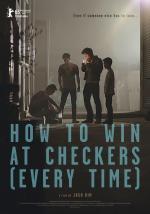 Film Výhoda posledního tahu (How to Win at Checkers (Every Time)) 2015 online ke shlédnutí