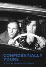 Film Konečně neděle! (Confidentially Yours) 1983 online ke shlédnutí