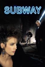 Film Podzemka (Subway) 1985 online ke shlédnutí