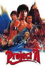 Film Projekt A (Project A) 1983 online ke shlédnutí