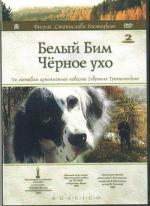 Film Bílý Bim, Černé Ucho 2.část (White Bim Black Ear part 2) 1977 online ke shlédnutí