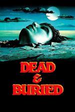 Film Mrtví a pohřbení (Dead & Buried) 1981 online ke shlédnutí