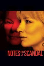 Film Zápisky o skandálu (Notes on a Scandal) 2006 online ke shlédnutí