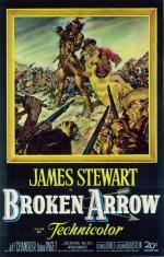 Film Zlomený šíp (Broken Arrow) 1950 online ke shlédnutí