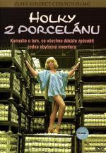 Film Holky z porcelánu (Holky z porcelánu) 1974 online ke shlédnutí