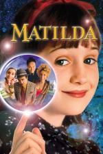 Film Matilda (Matilda) 1996 online ke shlédnutí