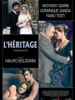 Film Dědictví Ferramontiů (The Inheritance) 1976 online ke shlédnutí