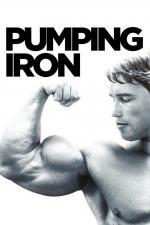 Film Železný Schwarzenegger (Pumping Iron) 1977 online ke shlédnutí