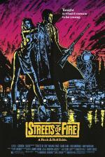 Film Ohnivé ulice (Streets of Fire) 1984 online ke shlédnutí