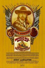 Film Buffalo Bill a Indiáni (Buffalo Bill and the Indians, or Sitting Bull's History Lesson) 1976 online ke shlédnutí