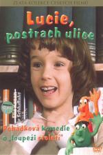 Film Lucie, postrach ulice (Lucie, postrach ulice) 1984 online ke shlédnutí
