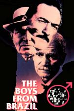Film Hoši z Brazílie (The Boys from Brazil) 1978 online ke shlédnutí