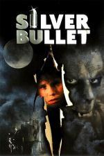 Film Stříbrná kulka (Silver Bullet) 1985 online ke shlédnutí