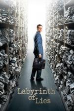 Film Im Labyrinth des Schweigens (Le labyrinthe du silence) 2014 online ke shlédnutí