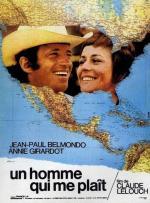 Film Muž, který se mi líbí (Love Is a Funny Thing) 1969 online ke shlédnutí