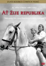Film At' žije republika (Long Live the Republic) 1965 online ke shlédnutí