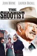 Film Střelec (The Shootist) 1976 online ke shlédnutí