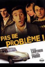Film Žádný problém (Pas de problème!) 1975 online ke shlédnutí