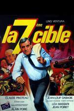 Film Sedmý terč (La 7ème cible) 1984 online ke shlédnutí