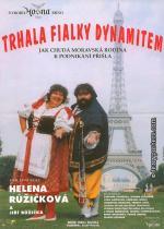 Film Trhala fialky dynamitem (Trhala fialky dynamitem) 1992 online ke shlédnutí