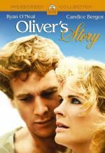 Film Oliverův příběh (Oliver's Story) 1978 online ke shlédnutí