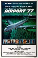 Film Letiště '77 (Airport '77) 1977 online ke shlédnutí