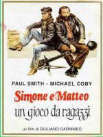Film Šimon a Matouš jedou na rivieru (Convoy Buddies) 1975 online ke shlédnutí