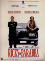 Film Ricky a Barabáš (Ricky & Barabba) 1992 online ke shlédnutí