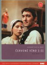Film Červené víno (Red Wine) 1976 online ke shlédnutí