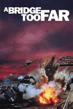 Film Příliš vzdálený most (A Bridge Too Far) 1977 online ke shlédnutí