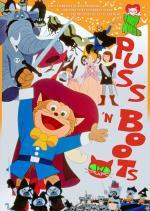 Film Kocour v botách (Puss in Boots) 1969 online ke shlédnutí