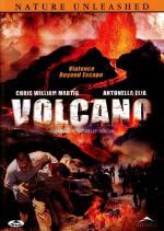 Film Nebezpečná sopka (Nature Unleashed: Volcano) 2005 online ke shlédnutí