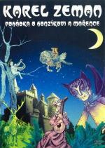 Film Pohádka o Honzíkovi a Mařence (The Tale of John and Marie) 1980 online ke shlédnutí