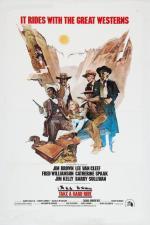 Film Cesta do Sonory (La Parola di un fuorilegge... è legge!) 1975 online ke shlédnutí