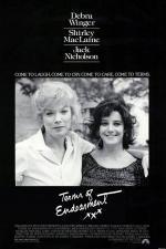 Film Cena za něžnost (Terms of Endearment) 1983 online ke shlédnutí