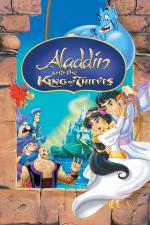 Film Aladin a král zlodějů (Aladdin and the King of Thieves) 1996 online ke shlédnutí