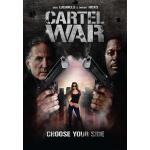Film Kartelová válka (Cartel War) 2010 online ke shlédnutí